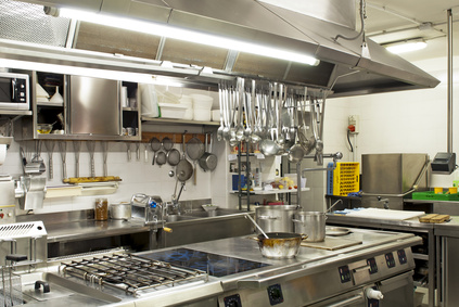 Sell catering equipment